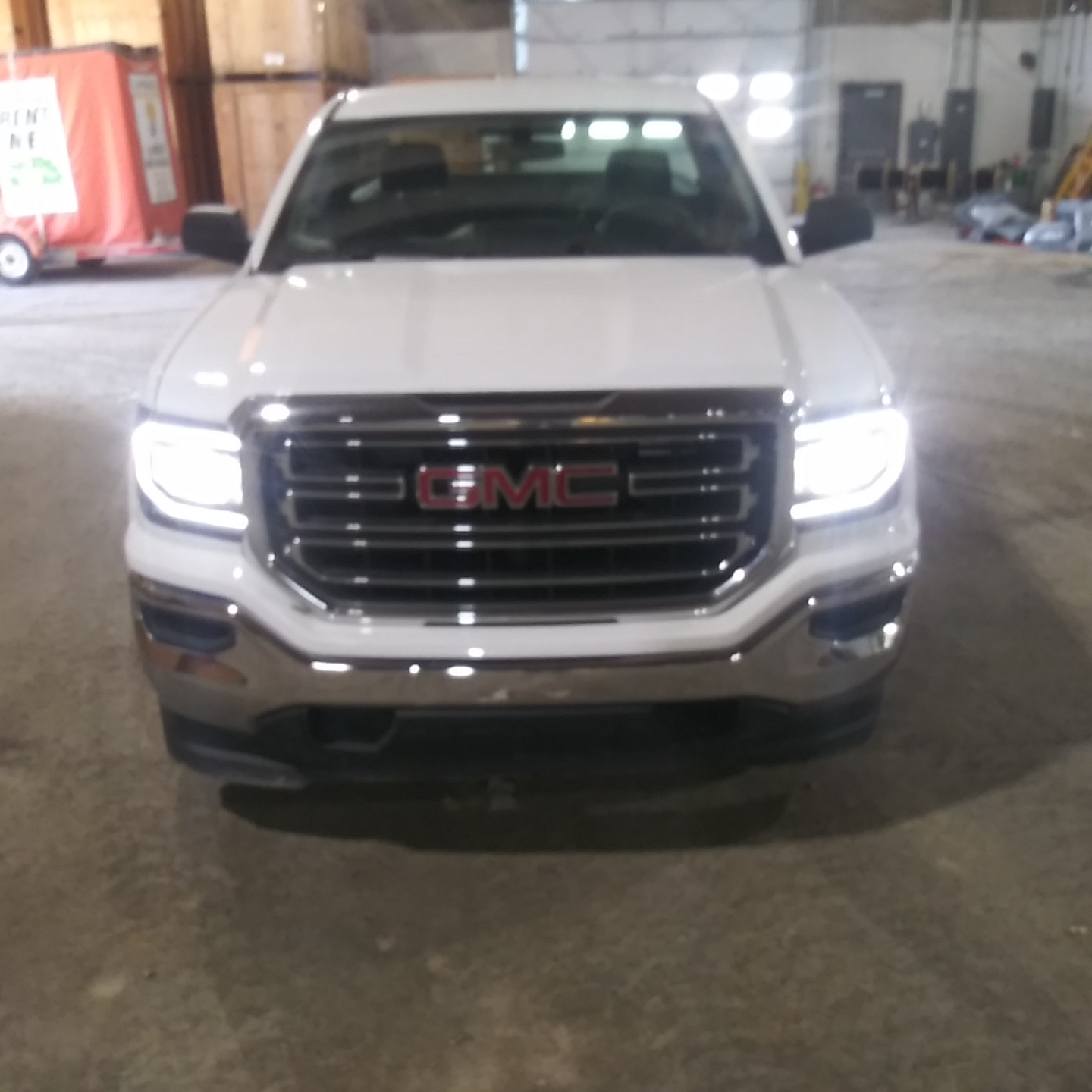 Used 2018 Pickup for sale
